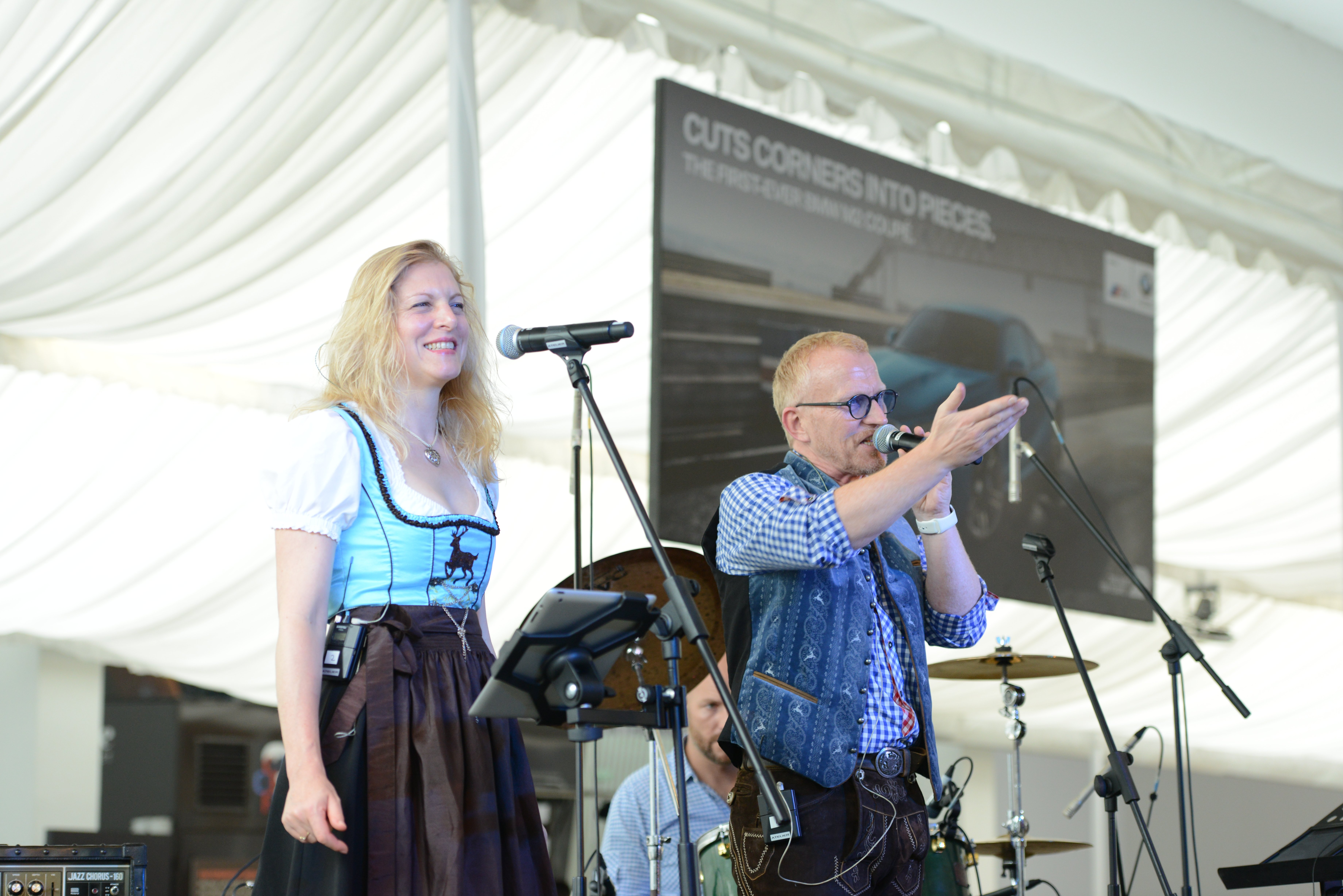 Oompah Bands Hire for Oktoberfest in Singapore