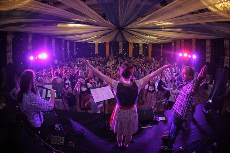 Oktoberfest-2016-Surabaya